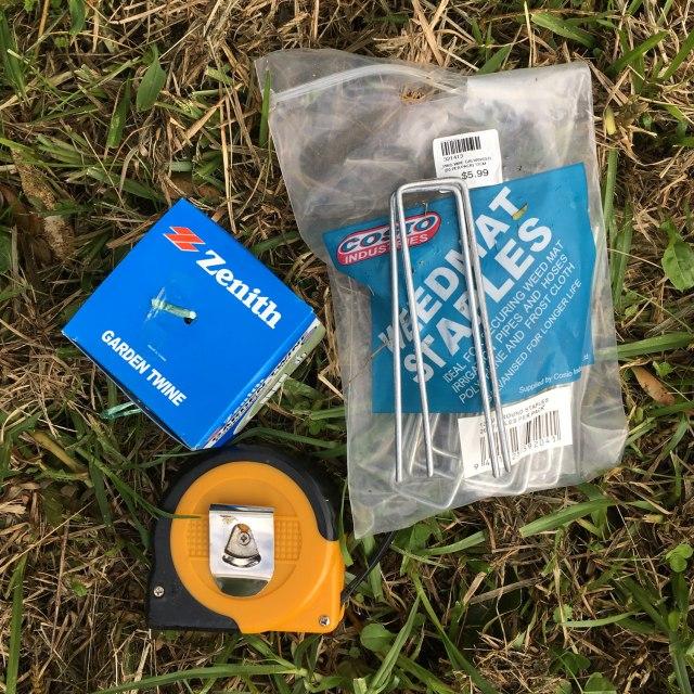 Antipodean-Garden-tools-for-meausuring-plan